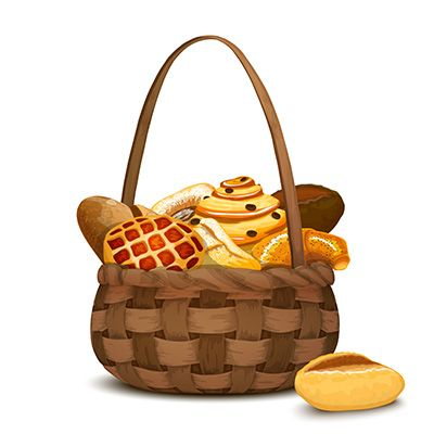 Purim Food Basket